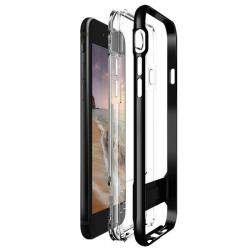 VRSDESIGN iPhone 7 CRYSTAL BUMPER SERIES Jet Black